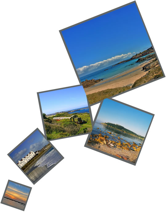 Photos of Alderney